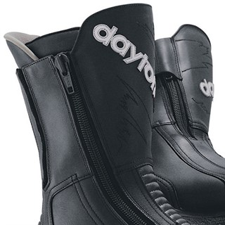Daytona Road Star GTX motorcycle boot blackAlternative Image1