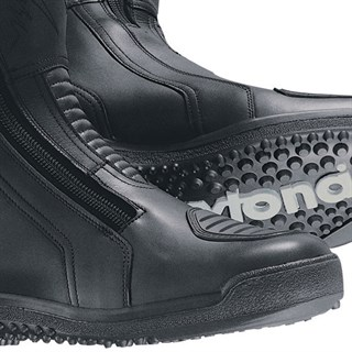 Daytona Road Star GTX motorcycle boot blackAlternative Image2