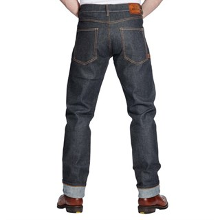 Rokker Iron Selvedge Raw JeanAlternative Image1