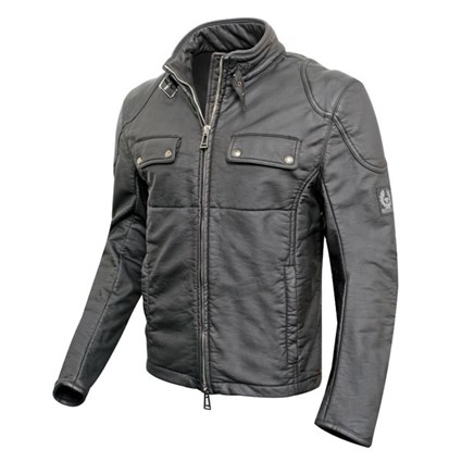 Belstaff Riding Jersey nickel