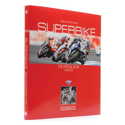 Superbike 2009/2010. The Official Review