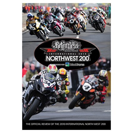 North West 200 2010