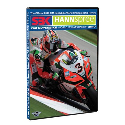 SBK Review 2010