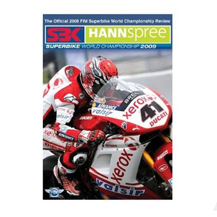 SBK Season Review 2009