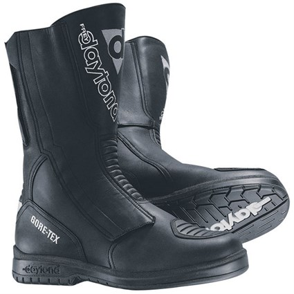 Daytona Travel Star GTX boots - black