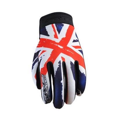 Five Planet Patriot England glove