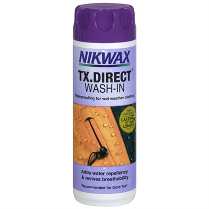 Nikwax TX Direct waterproofer