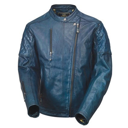 Roland Sands Clash jacket - Steel