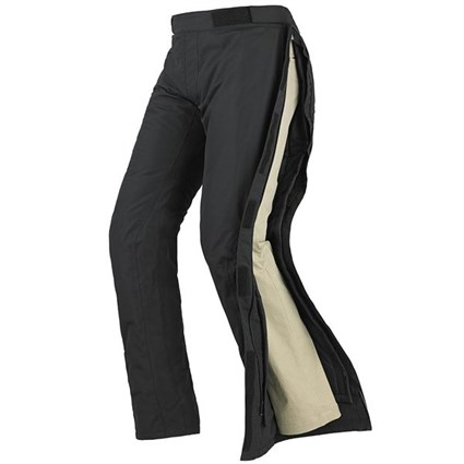 Spidi Megarain Over Pant - Black