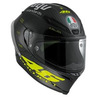 AGV Pista GP Project 46 helmet