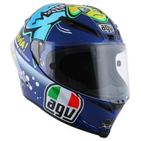 AGV Corsa Limited Edition 'Mind The Sharks!' Helmet