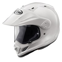 Arai Tour-X 4 helmet Diamond White
