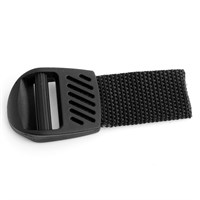 Bagster Replacement Strap Plastic with Buckle