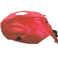 Bagster Tank cover CAFE RACER - vermillion