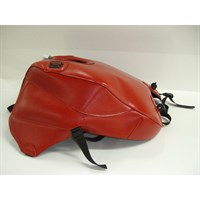 Bagster Tank cover F 4 MV AUGUSTA red