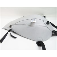 Bagster Tank cover V ROD / STREET ROD / NIGHT ROD - light grey