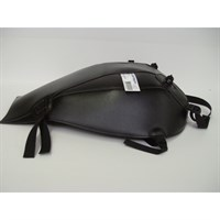 Bagster Tank cover V ROD / STREET ROD / NIGHT ROD - black