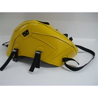Bagster Tank cover STREETFIGHTER - yellow