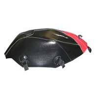 Bagster Tank cover RSV 4R / RSV 4R FACTORY - black / persico