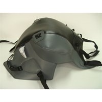 Bagster Tank cover F800 R - thunder grey / black