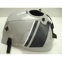 Bagster Tank cover V7 - grey / anthracite deco