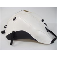 Bagster Tank cover FZ 8 - white