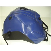 Bagster Tank cover FZ 8 - baltic blue