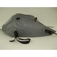 Bagster Tank cover TIGER 800 / TIGER 800XC - steel grey