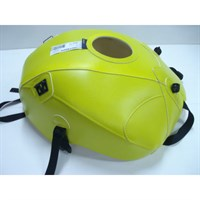 Bagster Tank cover SPEED TRIPLE 1050 - sulphur yellow