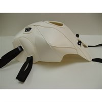 Bagster Tank cover BRUTALE - white