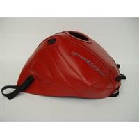 Bagster Tank cover STREET TRIPLE 675 R - red