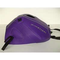 Bagster Tank cover STREET TRIPLE 675 R - violet