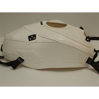 Bagster Tank cover 1199 PANIGALE - white