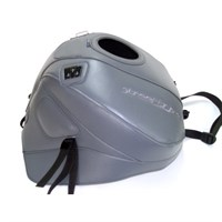 Bagster Tank cover STREET TRIPLE 675 R - thunder grey