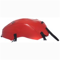 Bagster Honda VFR800F tank cover - red