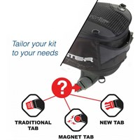 Bagster Magnet Adaptor for Tank Bags