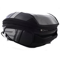 Bagster Stunt tank bag - black