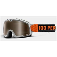 Barstow Bowery Goggles - Bronze Lens