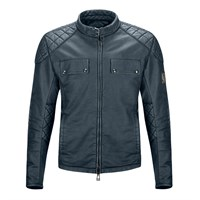 Belstaff Mugello Xman jacket - Denim Blue