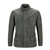 Belstaff Crosby Air jacket - Burnished Green