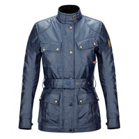 Belstaff Ladies Navy Trialmaster Jacket