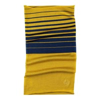 Belstaff Wool Neckwarmer - Yellow/Blue