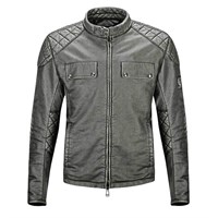 Belstaff Mugello Xman Grey Denim Jacket