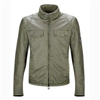 Belstaff Indianapolis jacket - green