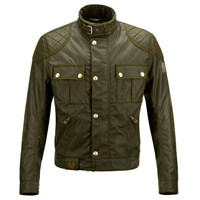 Belstaff Mojave 2.0 jacket  - Woodland Green
