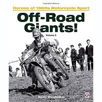 Off Road Giants Vol 3