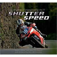 Shutter Speed - The challenge of photographing the TT