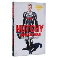 Hutchy Miracle Man