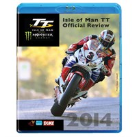 Isle Of Man TT Official Review 2014 bluray