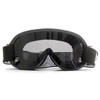 Baruffaldi Speed 4 goggle black